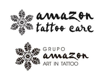 Amazon Tattoo